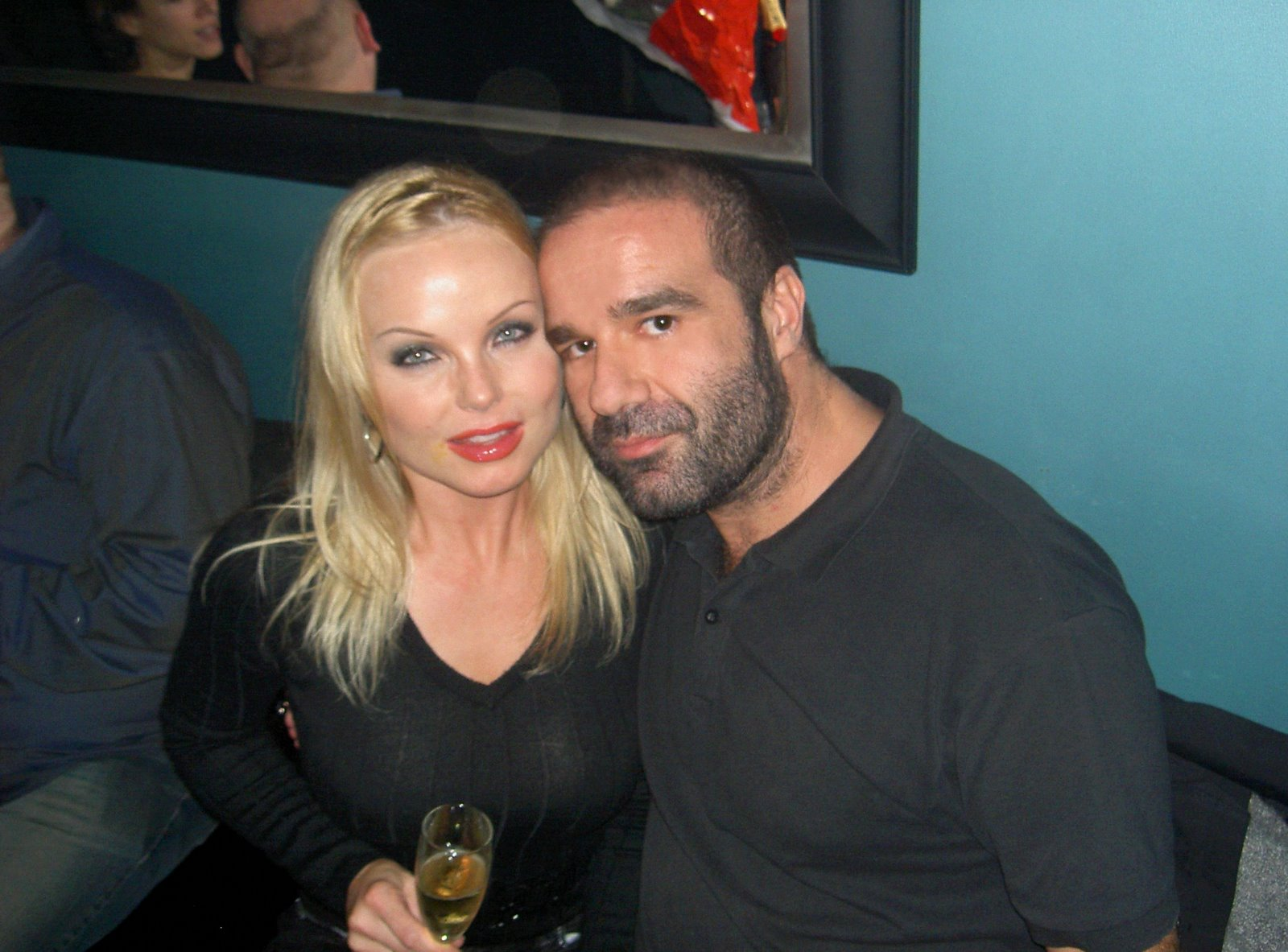 Silvia Saint Interview