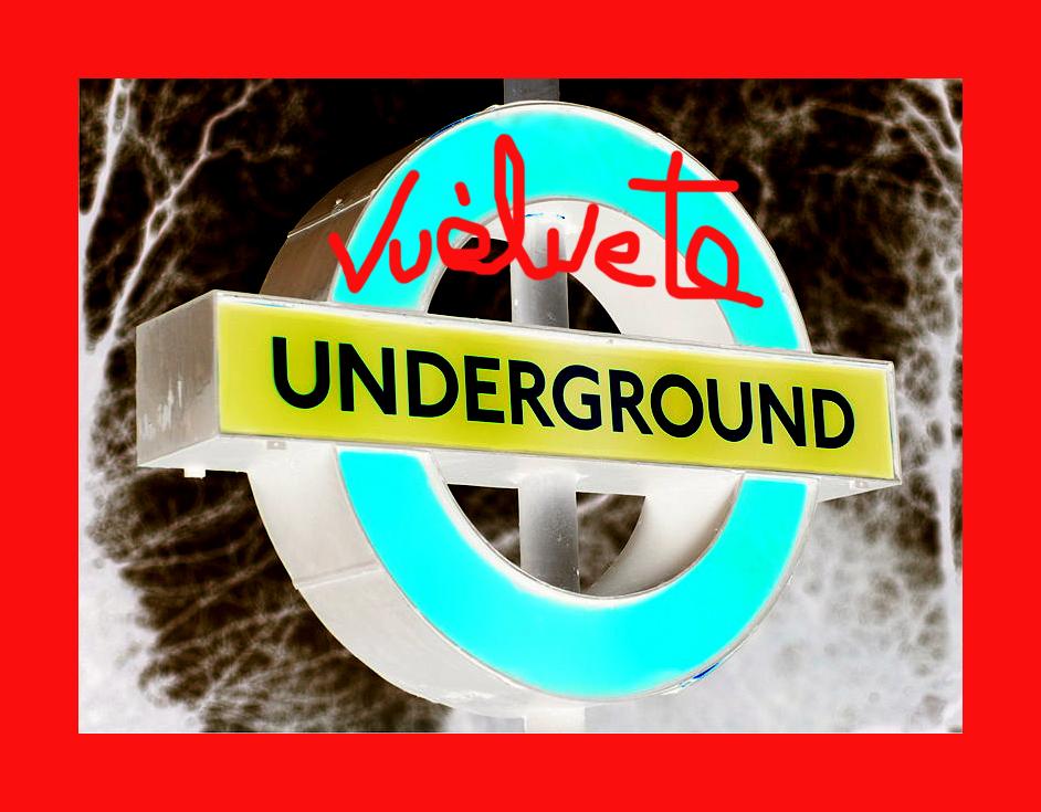 Vuelvete Underground