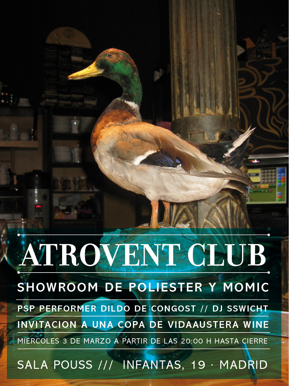 Atrovent Club