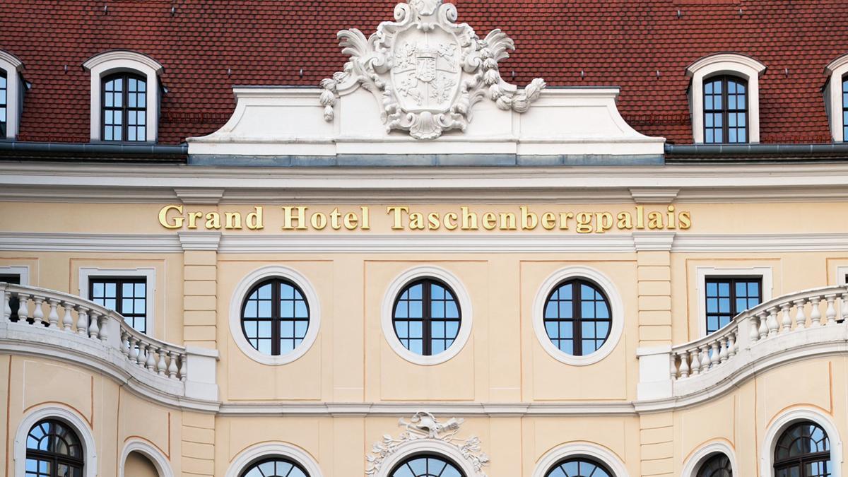 Club Bilderberg 2016 Dresden
