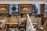 HALL HOTEL HERITAGE MADRID