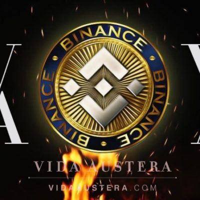Binance crypto