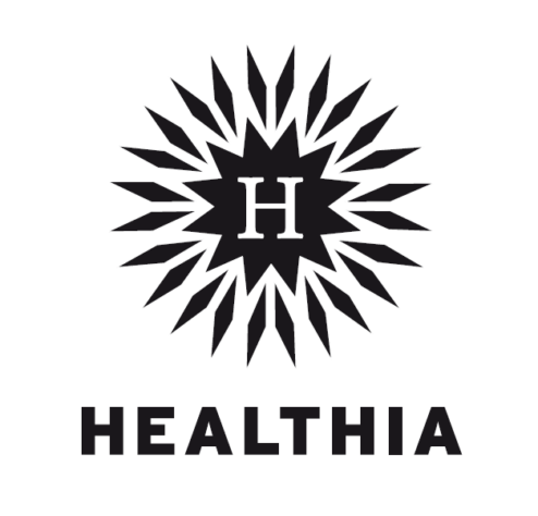 Logo Healtthia Certification