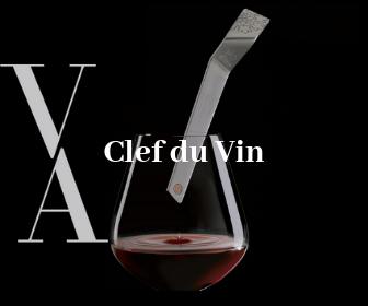 La llave del vino - Clef du Vin