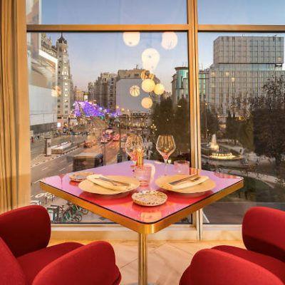 Madrid Hotel Week – Pide tu Deseo