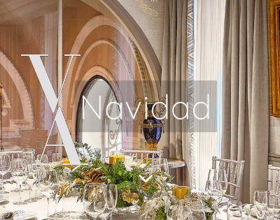 Deliciosa Navidad en los hoteles Orfila y Heritage Madrid