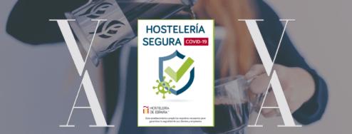 HOSTELERÍA SEGURA FREE COVID19