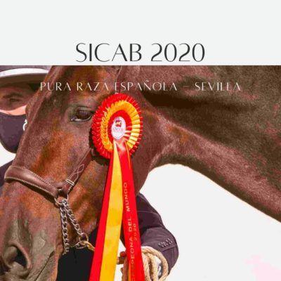 SICAB 2020 edición COVID19